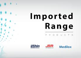 Imported Range