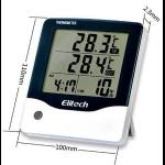 BT-3 Digital Thermometer & Hygrometer