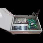 DSM 9000 SMS Alarm System
