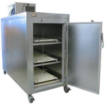MOT 3B Mortuary Refrigerator (3 bodies)