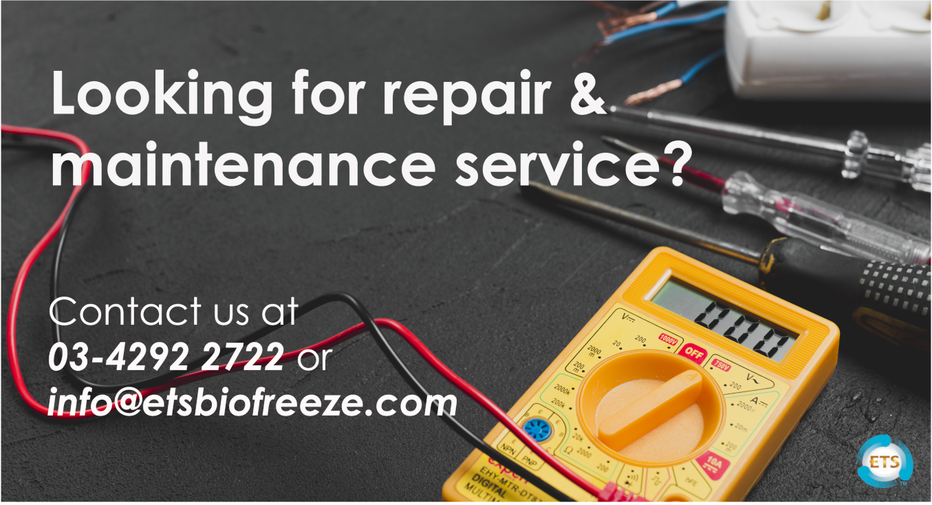 ETS Repair & Maintenance Service