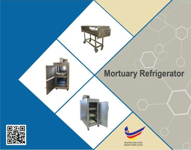 Mortuary Refrigerator Continually Dominates the Global Mortuary Equipment Market in the Coming Years